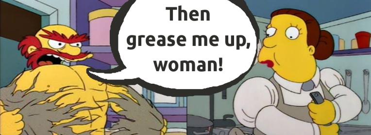 greasemeupwoman